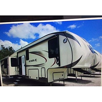 2016 JAYCO Eagle for sale 300155377